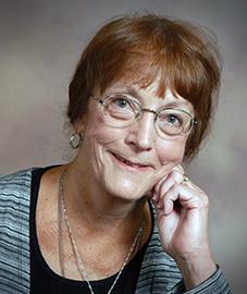 Sharon Wilsnack