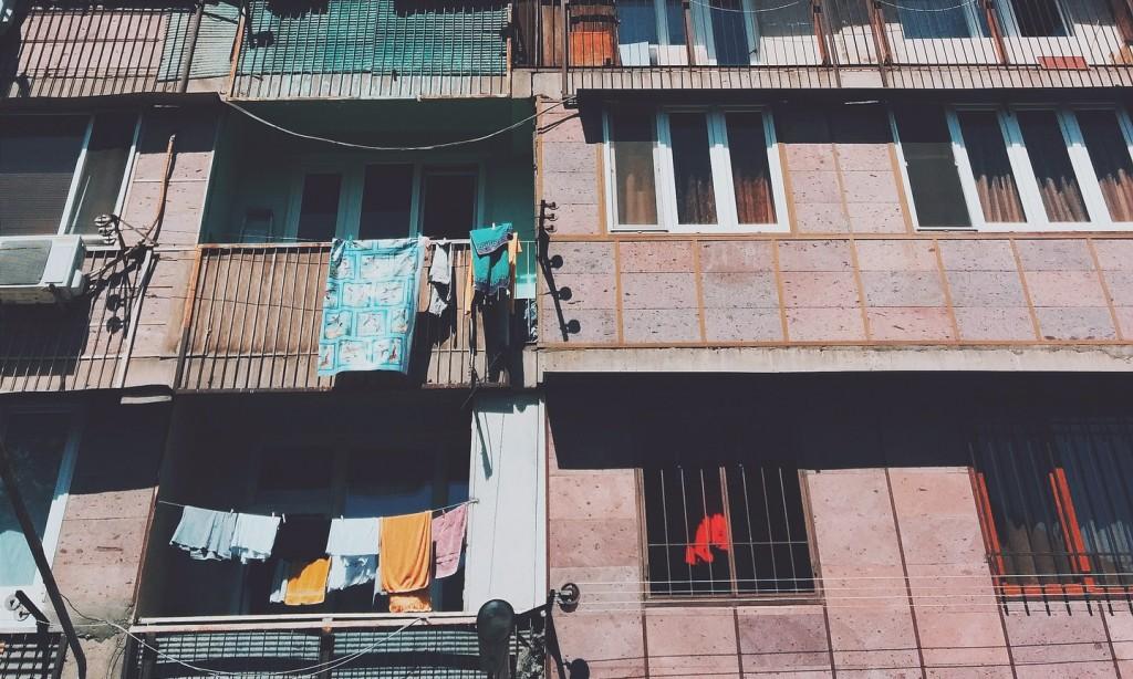 poorhousing