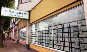 Sharp Increase in U.S. Marijuana Use