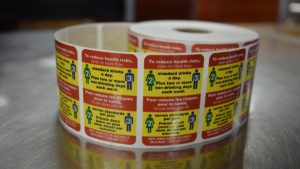In the News: Alcohol Warning Labels