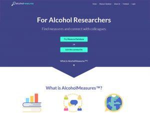 Multilingual Alcohol Measures